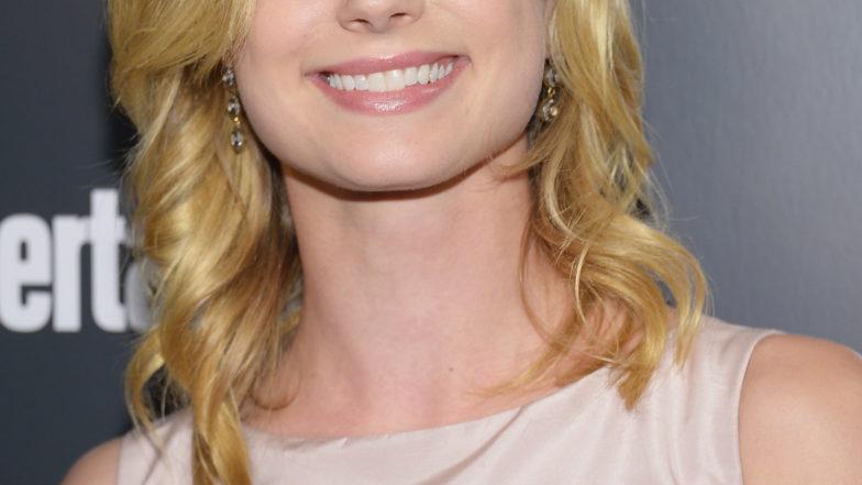 'Revenge' Star Emily VanCamp