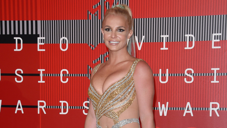Britney Spears: Her Sexiest Styles Of All Time!