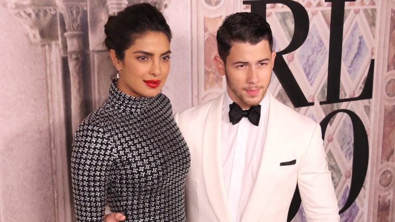Priyanka Chopra and Nick Jonas' Cutest Couple Moments