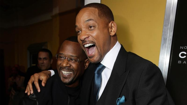 Will Smith: From 'Fresh Prince' To 'Gemini Man'