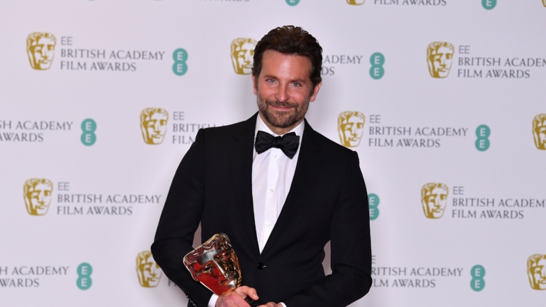 Bradley Cooper: Hot Shots Of The Hollywood Heartthrob