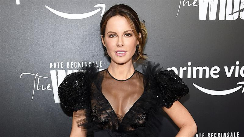 Kate Beckinsale Is 'Back To Business' On Instagram After Deleting All Her Posts