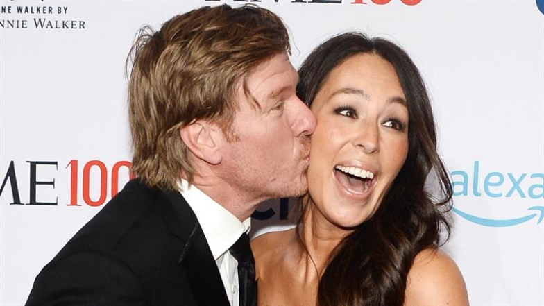 Chip And Joanna Gaines: Their Sweet Pics!