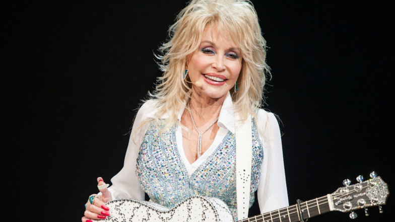 Tennessee Titan: Country Music Legend Dolly Parton