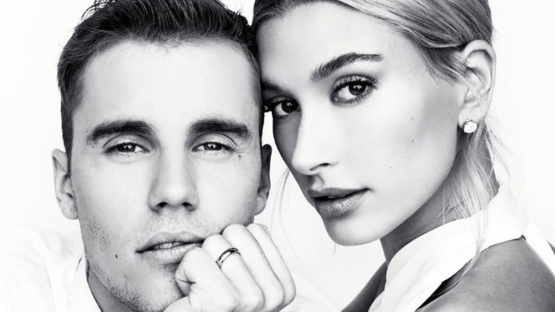 Inside Justin And Hailey Bieber's Romantic Wedding Reception