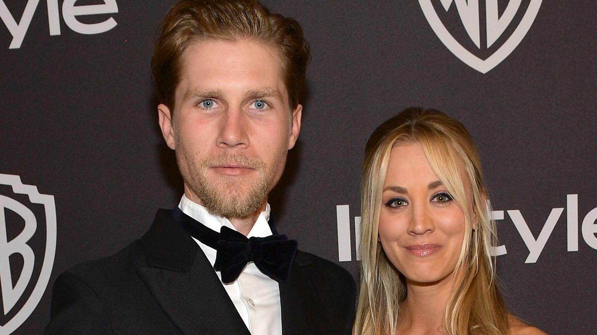 Kaley Cuoco & Husband Karl Cook Move In Together Nearly 2 Years After Getting Married