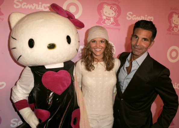 Lori Loughlin and Mossimo Giannulli Photos Together From The Last 25 Years