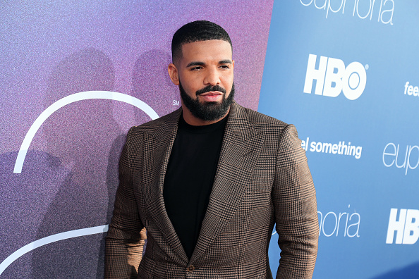 Drake: From 'Degrassi' to Rap Star