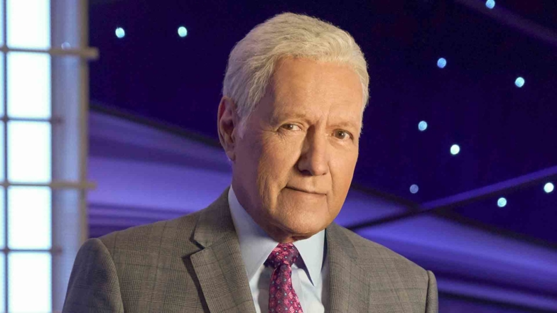 Alex Trebek: Photos of the 'Jeopardy!' Host Over the Years