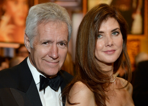 Alex Trebek and Wife Jean's 30-Year Love Story