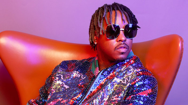 Jeremih Hospitalized in the ICU Following COVID-19 Diagnosis