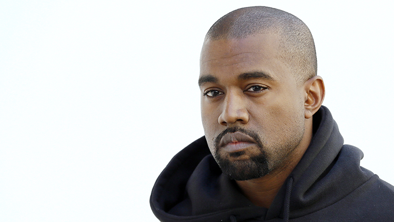 Kanye West Appears To Concede Election And Hint At 2024 Run