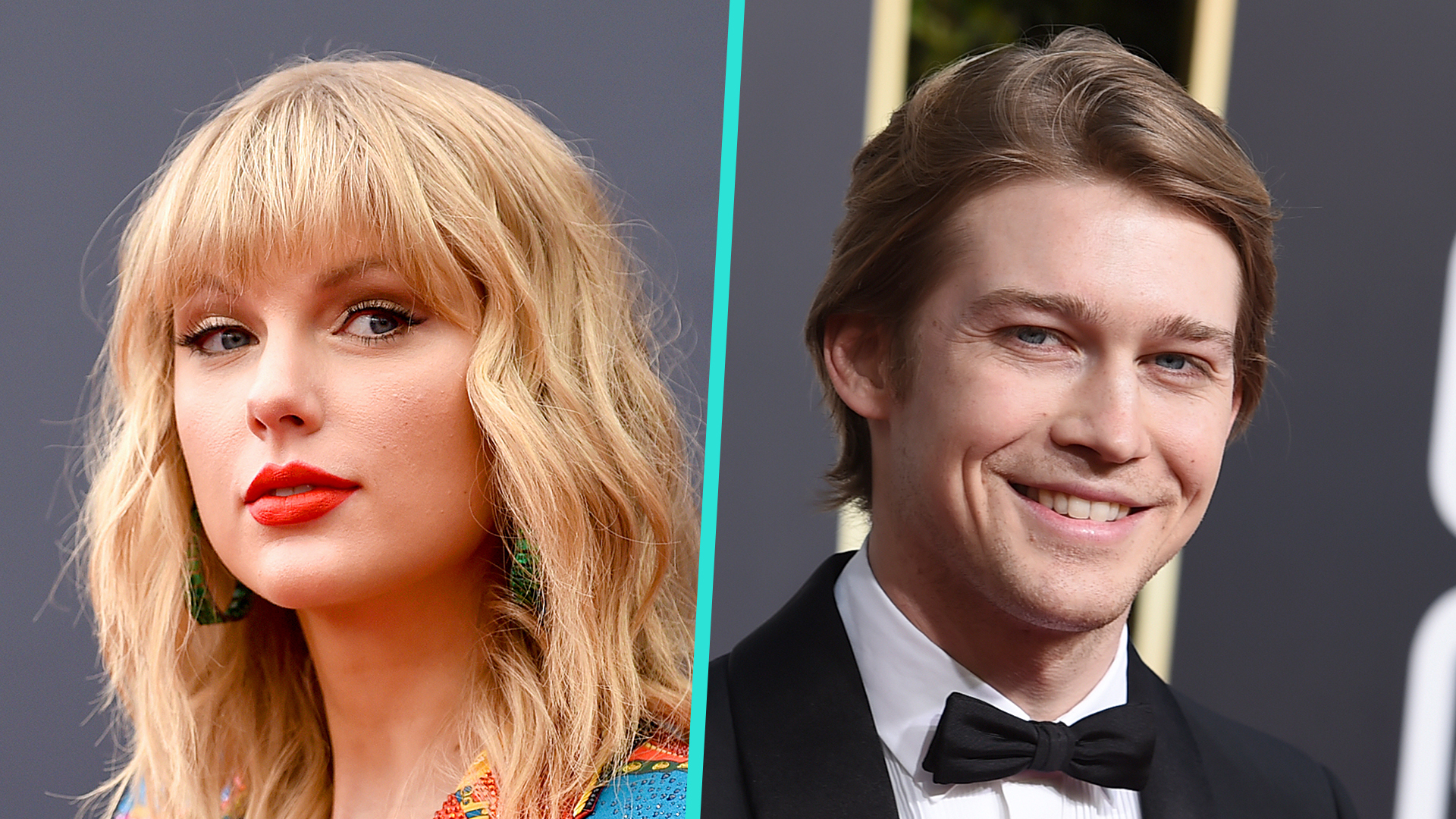 Taylor Swift Fans Are Convinced She & Joe Alwyn Got ...
