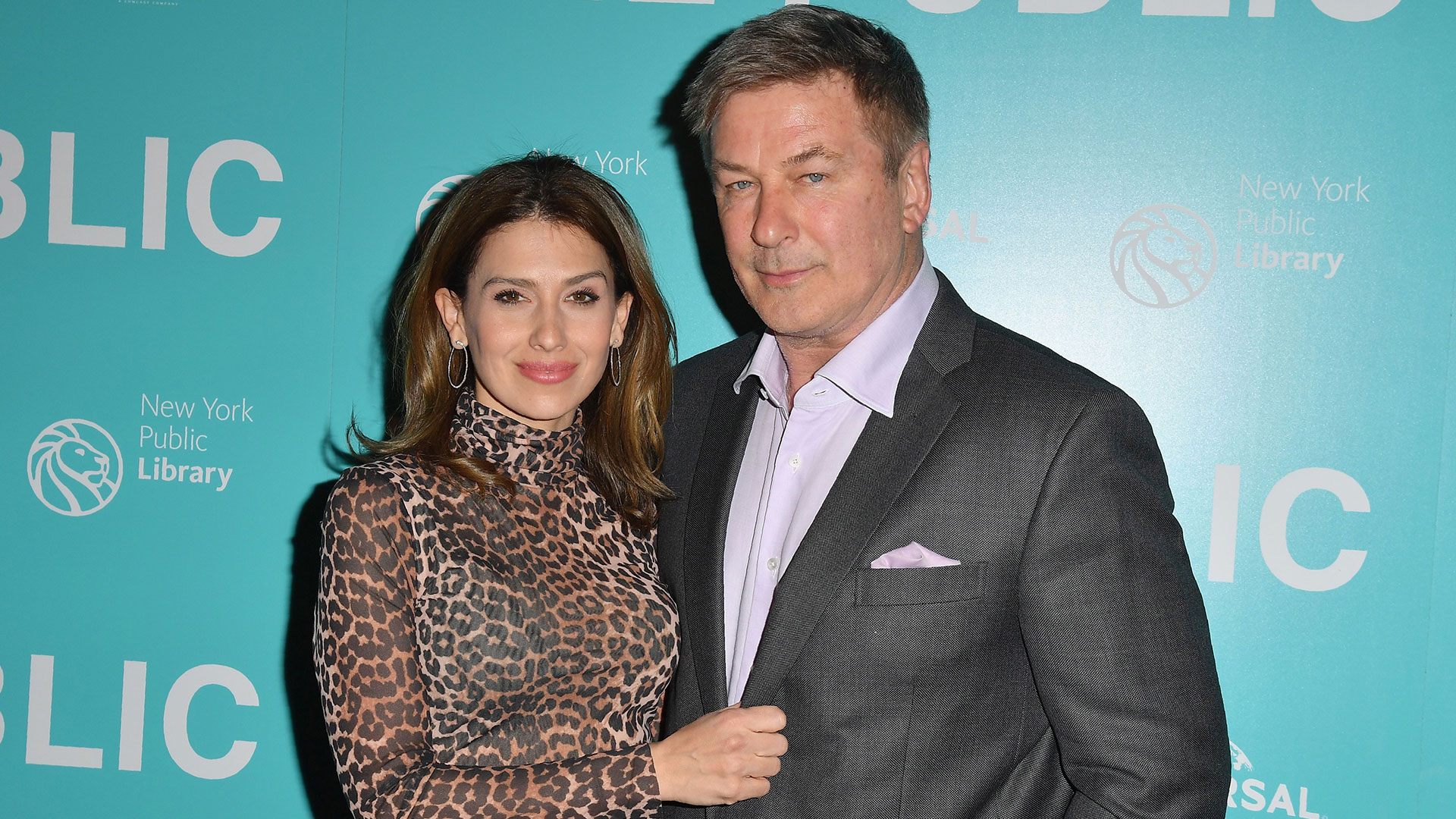Alec Baldwin Gushes Over Wife Hilaria For 37th Birthday: 'The Person Who Is My Home.'