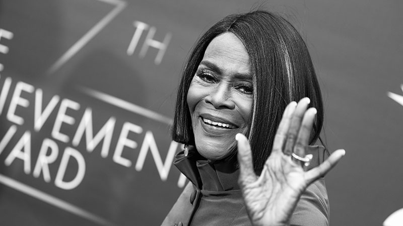 The Heartbreaking Death Of Cicely Tyson