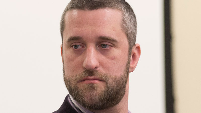 'Saved by the Bell' Star Dustin Diamond Hospitalized in 'Serious' Condition