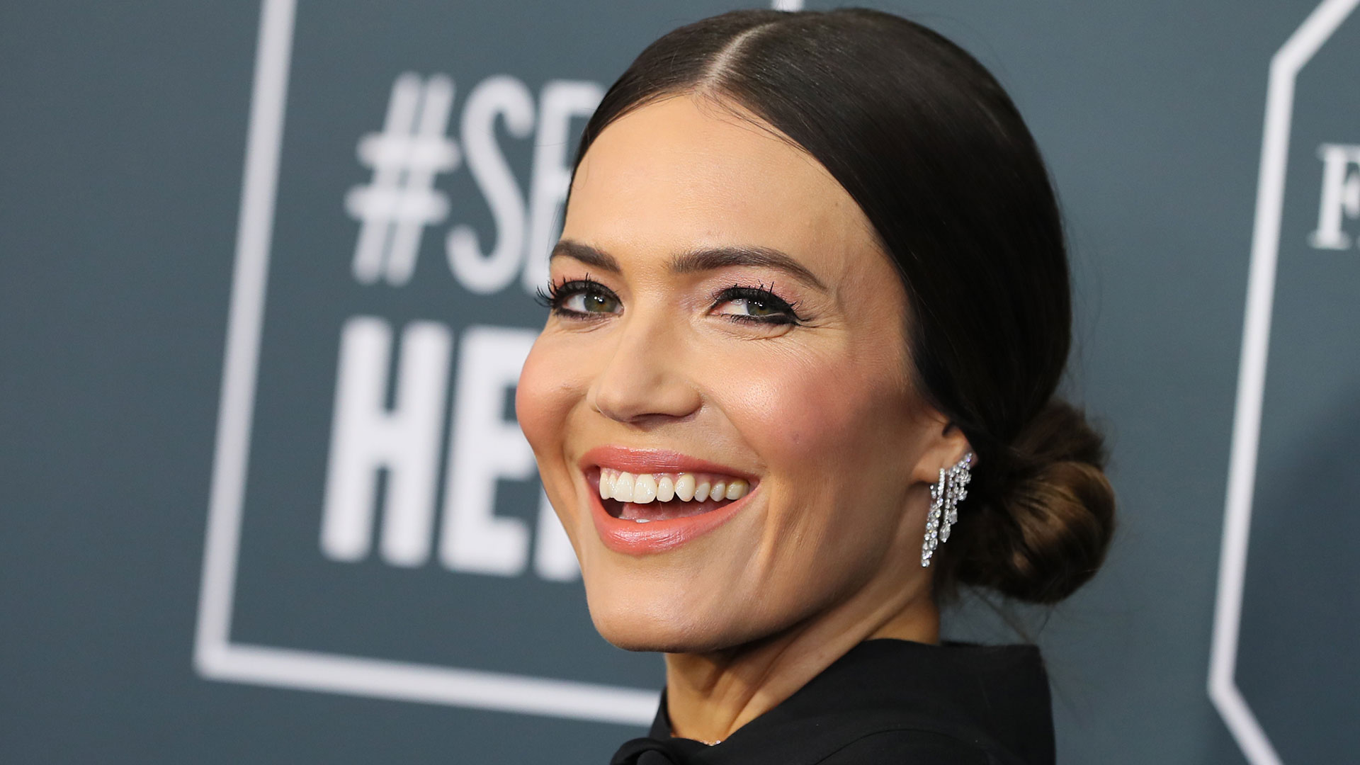 Mandy Moore Is Ready For Her Baby Boy To Arrive: The 'Anticipation Is Almost Too Much'