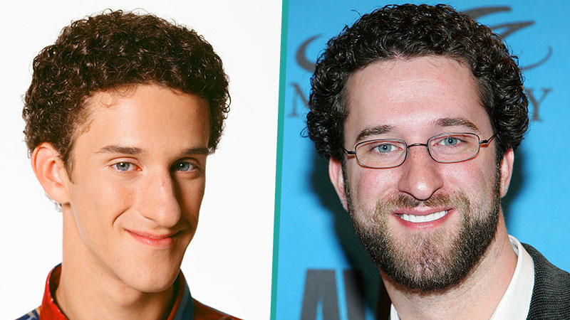 'Saved by the Bell' star Dustin Diamond dies of cancer at 44