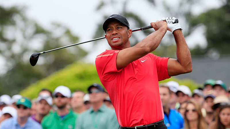 Tiger Woods injured in single-vehicle car accident, according to Los Angeles police