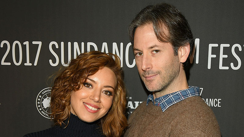 Aubrey Plaza Announces Marriage To Jeff Baena In Subtle Way: 'My Darling Husband'