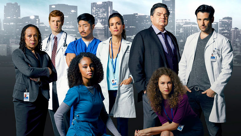 Two Original Cast Members Are Leaving 'Chicago Med'