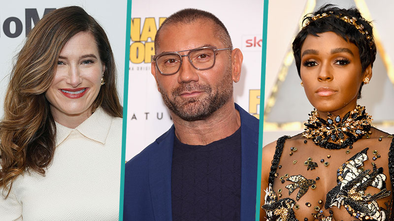 'Knives Out 2:' Kathryn Hahn, Janelle Monae And More Join Cast Of Highly-Anticipated Sequel
