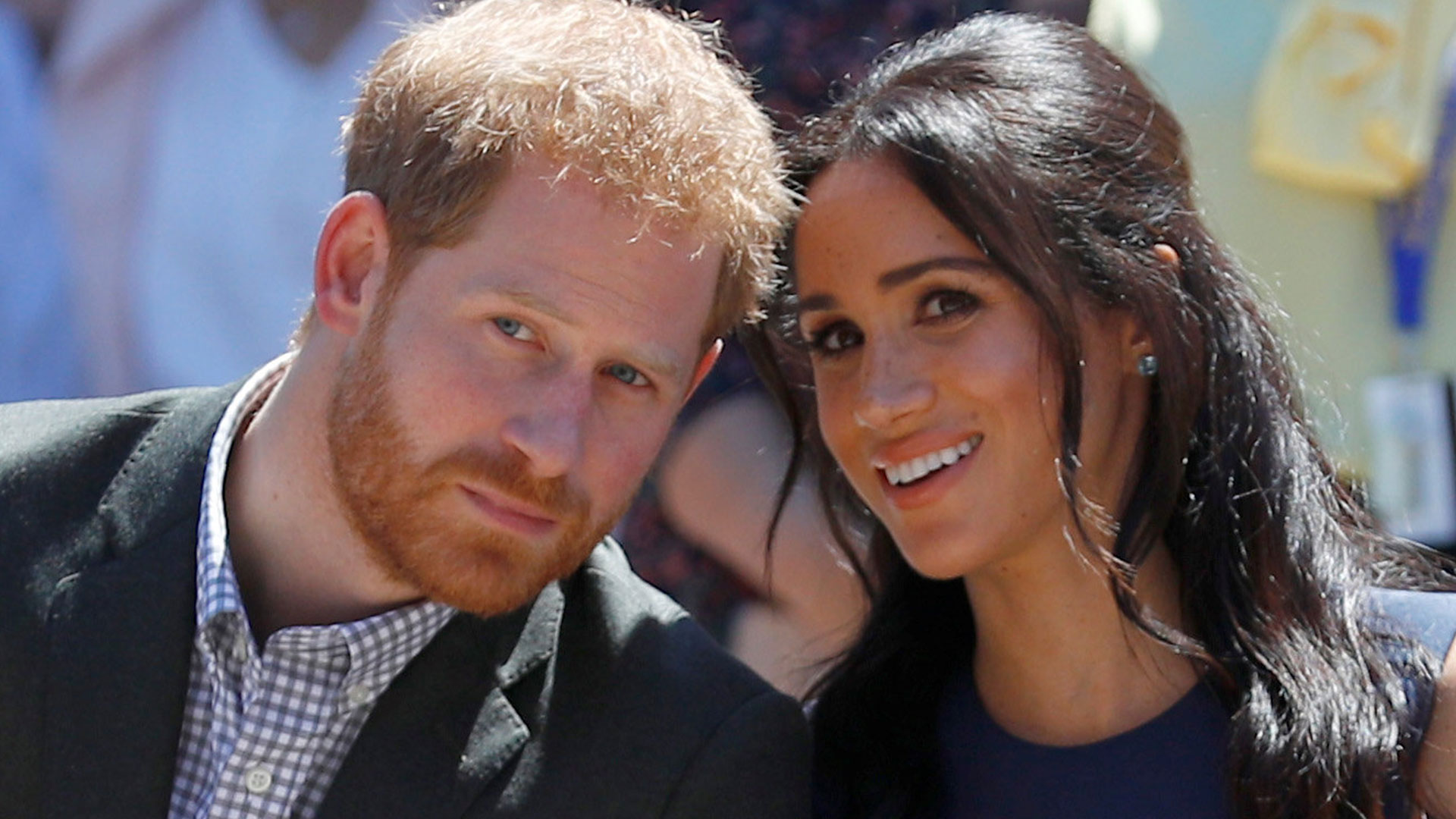 Meghan Markle And Prince Harry Considered Moving To New Zealand Before Royal Exit