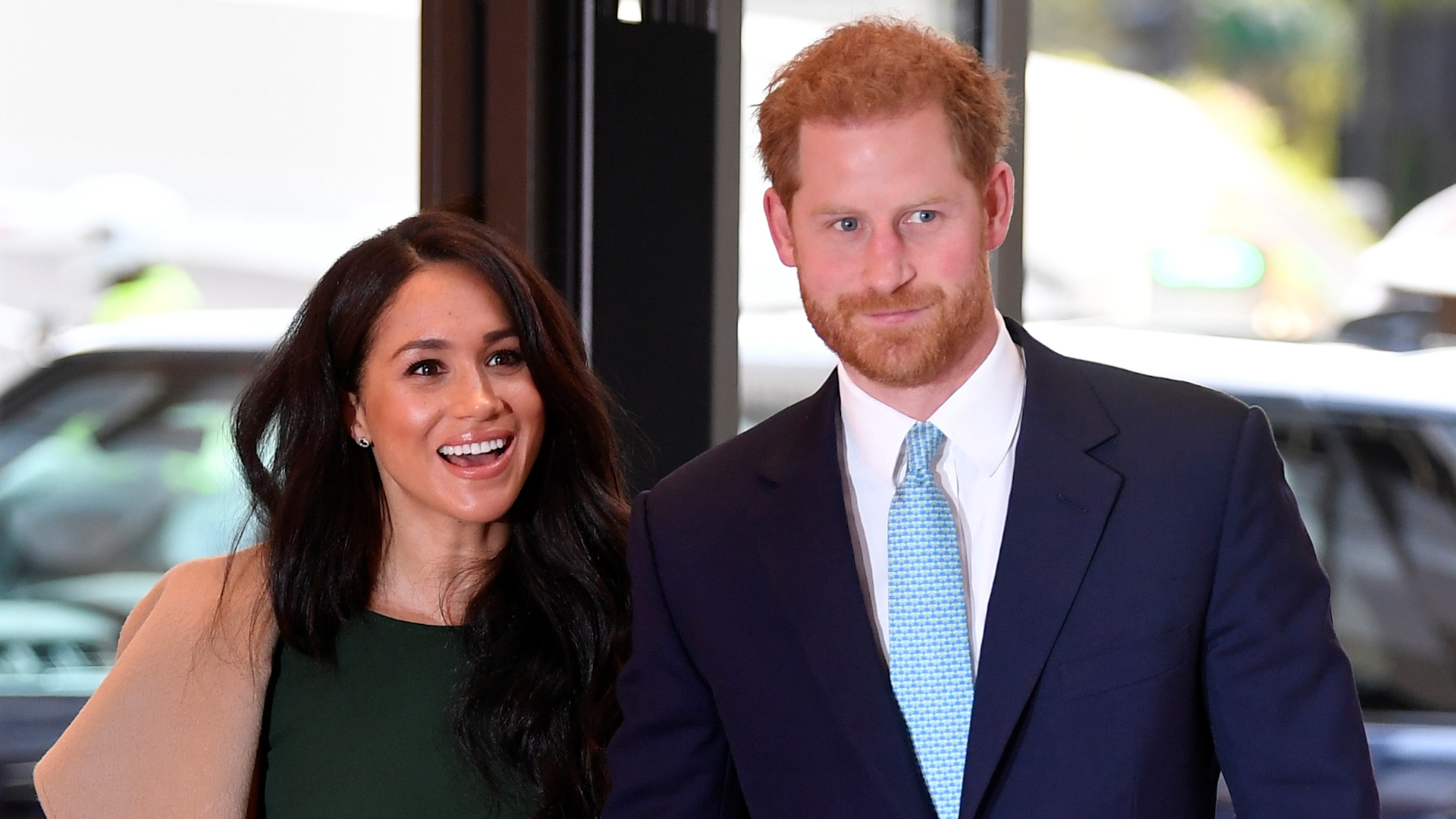 Prince Harry and Meghan Markle Don't Regret Any Of Their Decisions, Royal Author Says
