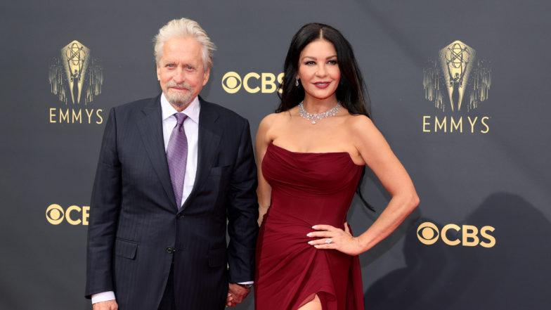Emmy Awards 2021: Red Carpet Arrivals
