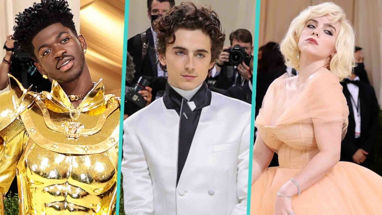 Met Gala 2021: All The Red Carpet Fashion