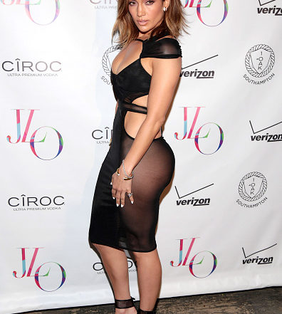 Jennifer Lopez: Sexiest Red Carpet Looks