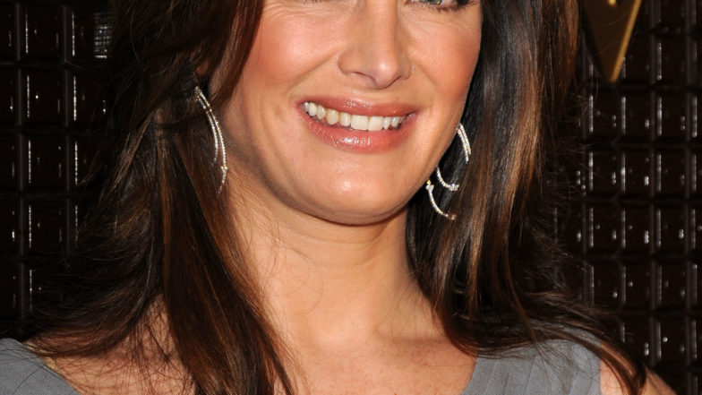 The Beautiful Brooke Shields