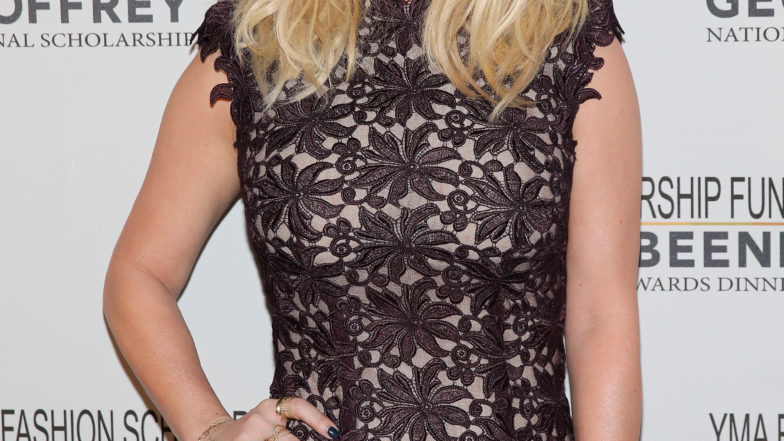 Jessica Simpson: Red Carpet Style File