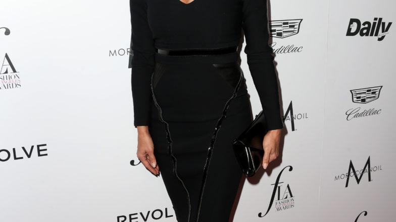 Former 'Baywatch' Star Pamela Anderson